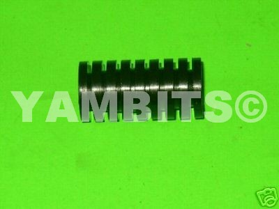 XT500C Gear Lever Rubber