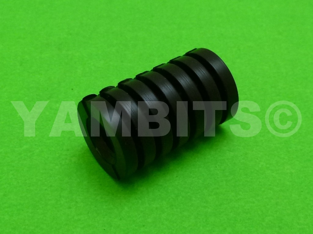 DT200 40R Gear Lever Rubber