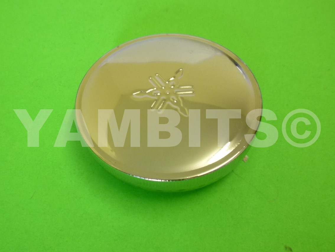 AS1 Fuel Cap Genuine