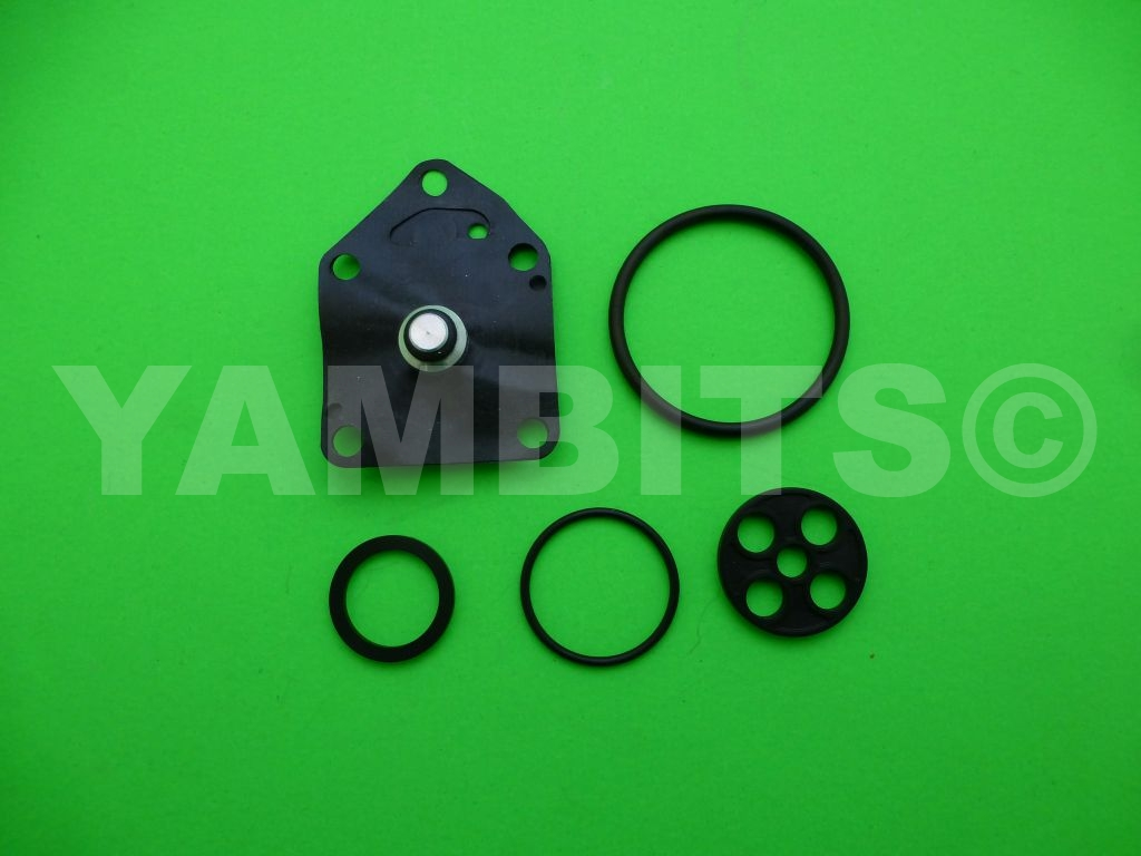 RZ350L Fuel Tap Repair Kit