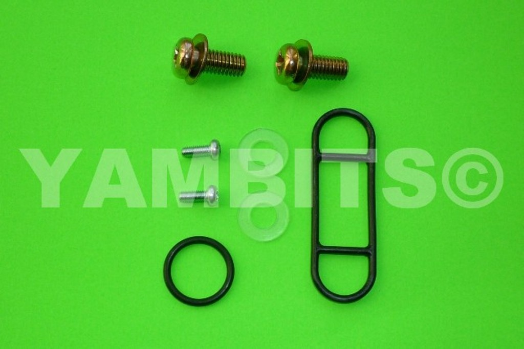 DT125R Fuel Tap Repair Kit