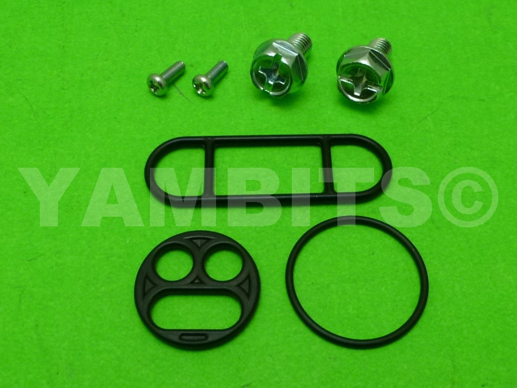 TDM850 Fuel Tap Repair Kit