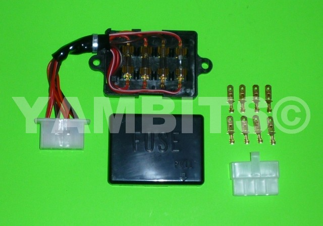 fuse box terminal repair kit   28 wiring diagram images