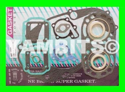 RD350LC Gasket Set Full