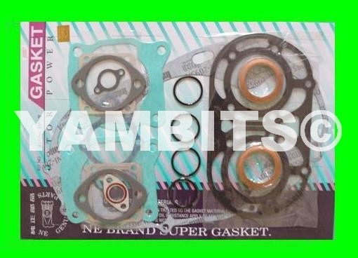 RD350 YPVS LC2 Gasket Set Full