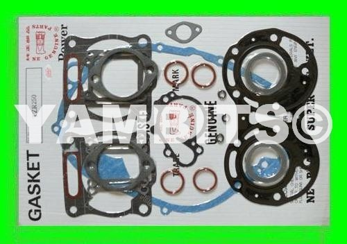 TDR240 Gasket Set Full