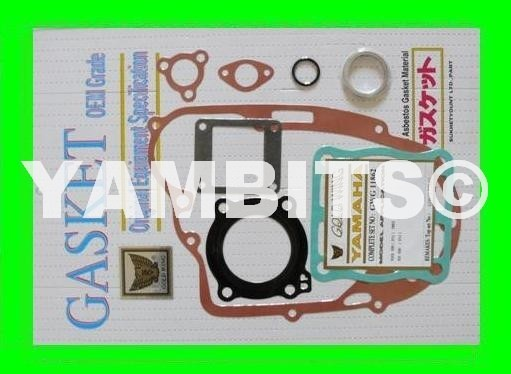 RXS100 Gasket Set Full