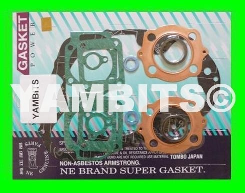 RD200 1981 Gasket Set Full