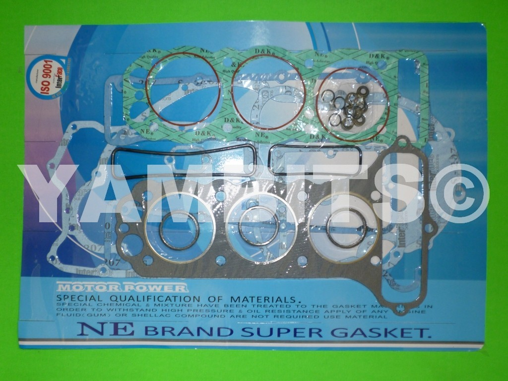 XS850 Gasket Set Full