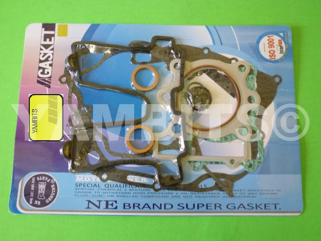 TT350 Gasket Set Full