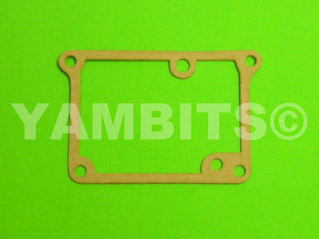 TY125 Carb Float Bowl Gasket