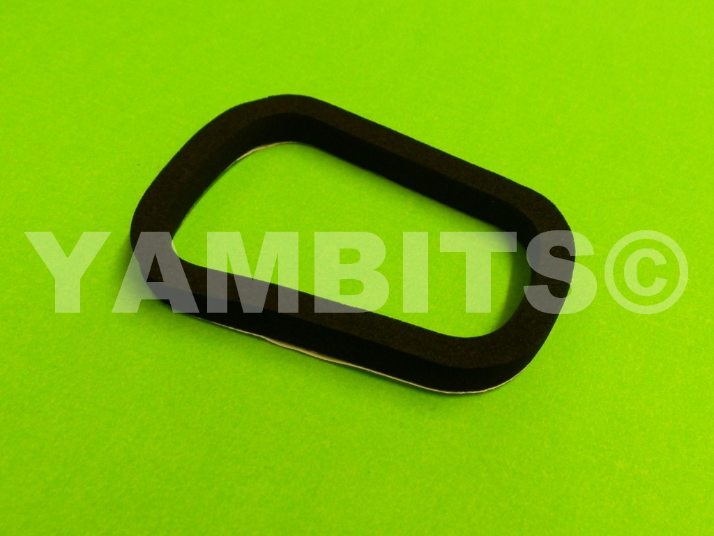 RD350LC Airbox Joint Gasket