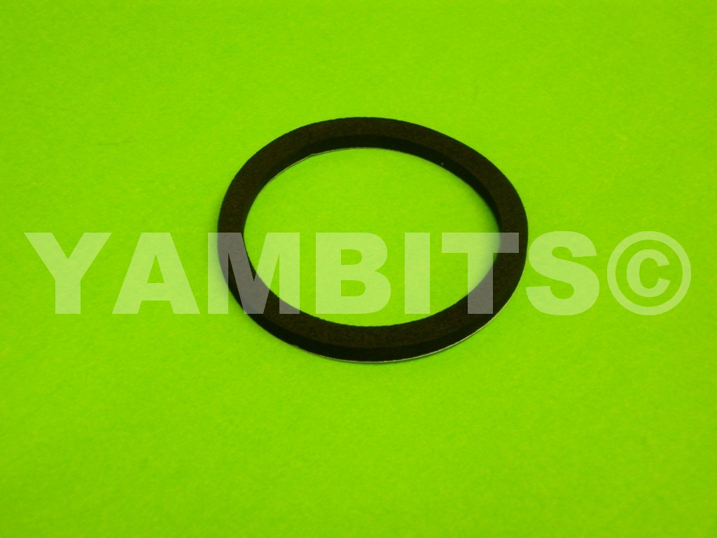 RZV500R Airbox Joint Gasket
