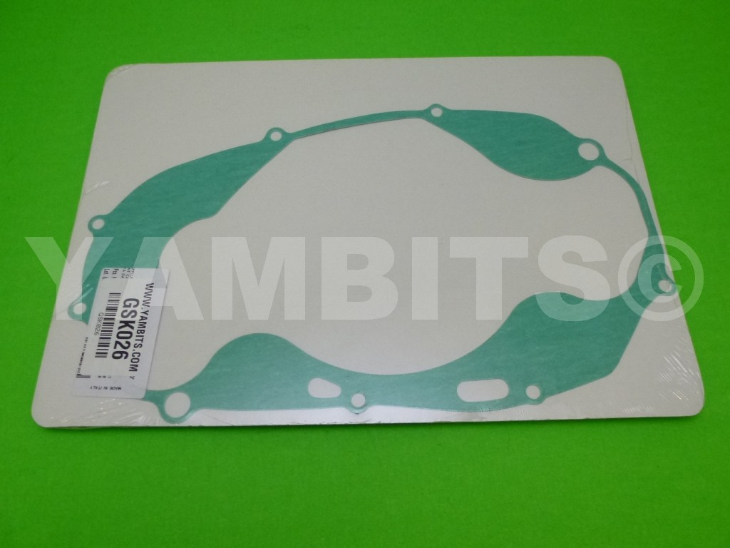 RD400D Clutch Cover Gasket