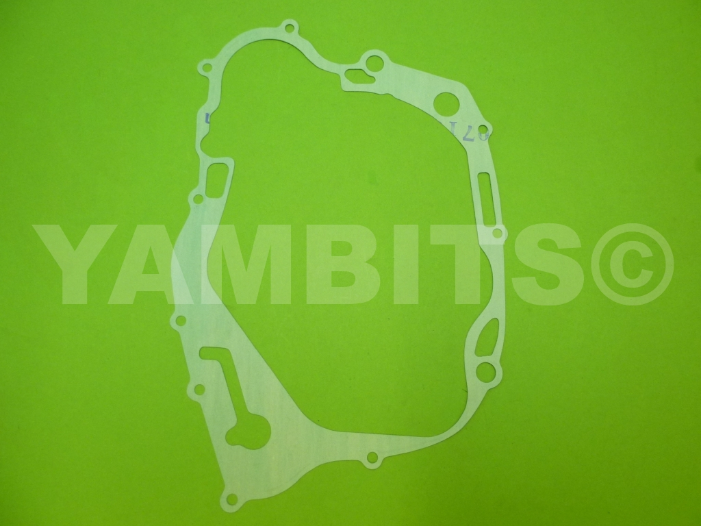 TT350 Clutch Cover Gasket