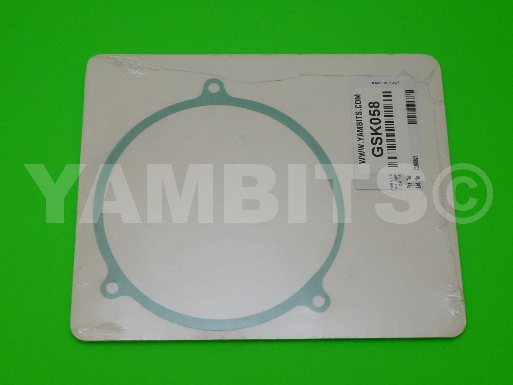 RD400E Generator Cover Gasket