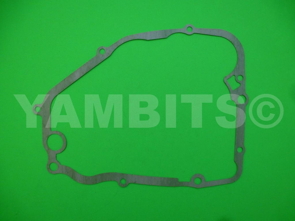 SDR200 Clutch Cover Gasket