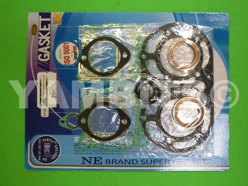 RD350 YPVS F2 1WT Gasket Set Top