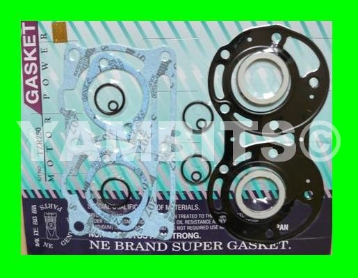 R1-Z Gasket Set Top