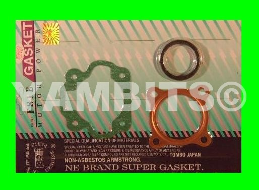 FS1 Gasket Set Top