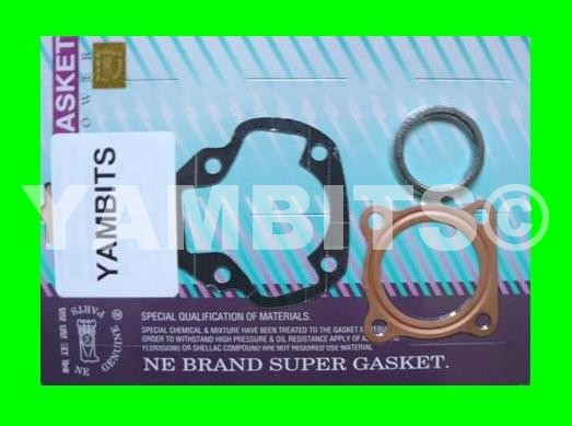 DT50M Gasket Set Top