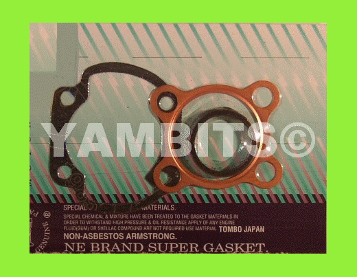 DT100 Gasket Set Top