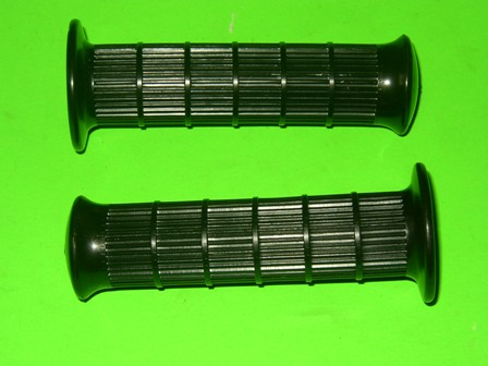 AS3 Handlebar Grips Genuine