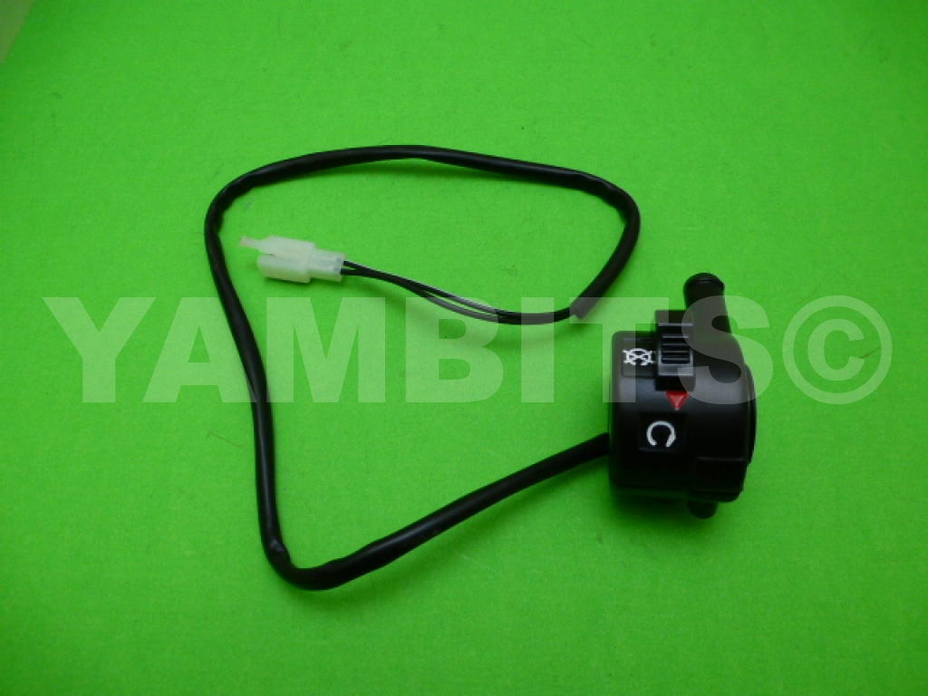 PW80 Handlebar Switch R/H