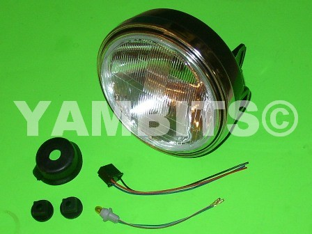RD350LC Headlight Unit