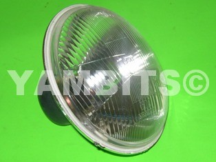 RD350LC Halogen Headlight Unit