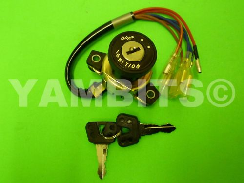 RD400D Ignition Switch USA