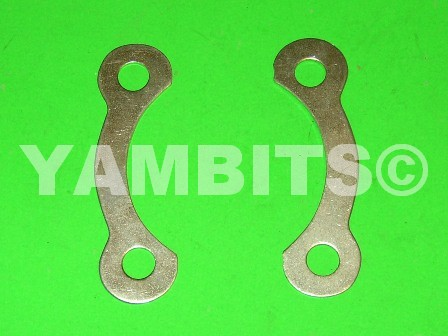 RD350 Sprocket Lock Tab Kit Rear