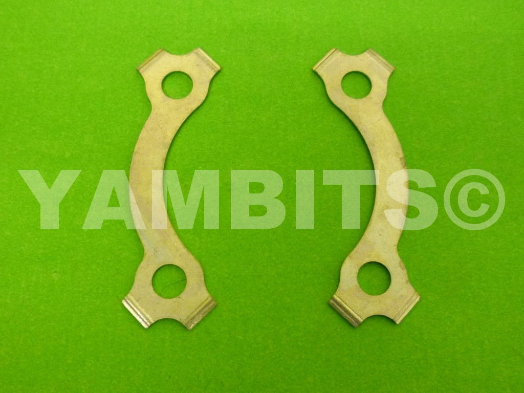 AS1 Sprocket Lock Tab Kit Rear