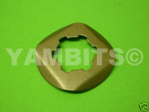 TY250A Sprocket Lock Tab Front