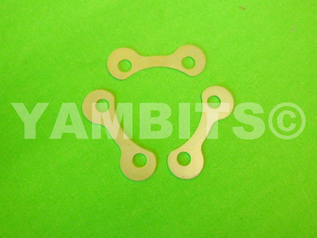 AT1B Sprocket Lock Tab Kit Rear