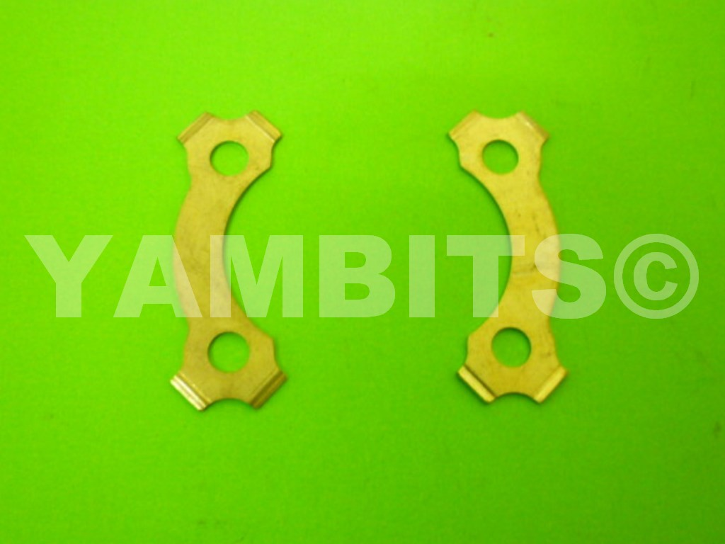 FS1SE Sprocket Lock Tab Kit Rear