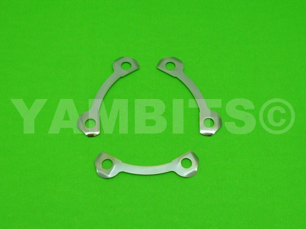 DT250MX Sprocket Lock Tab Kit Rear