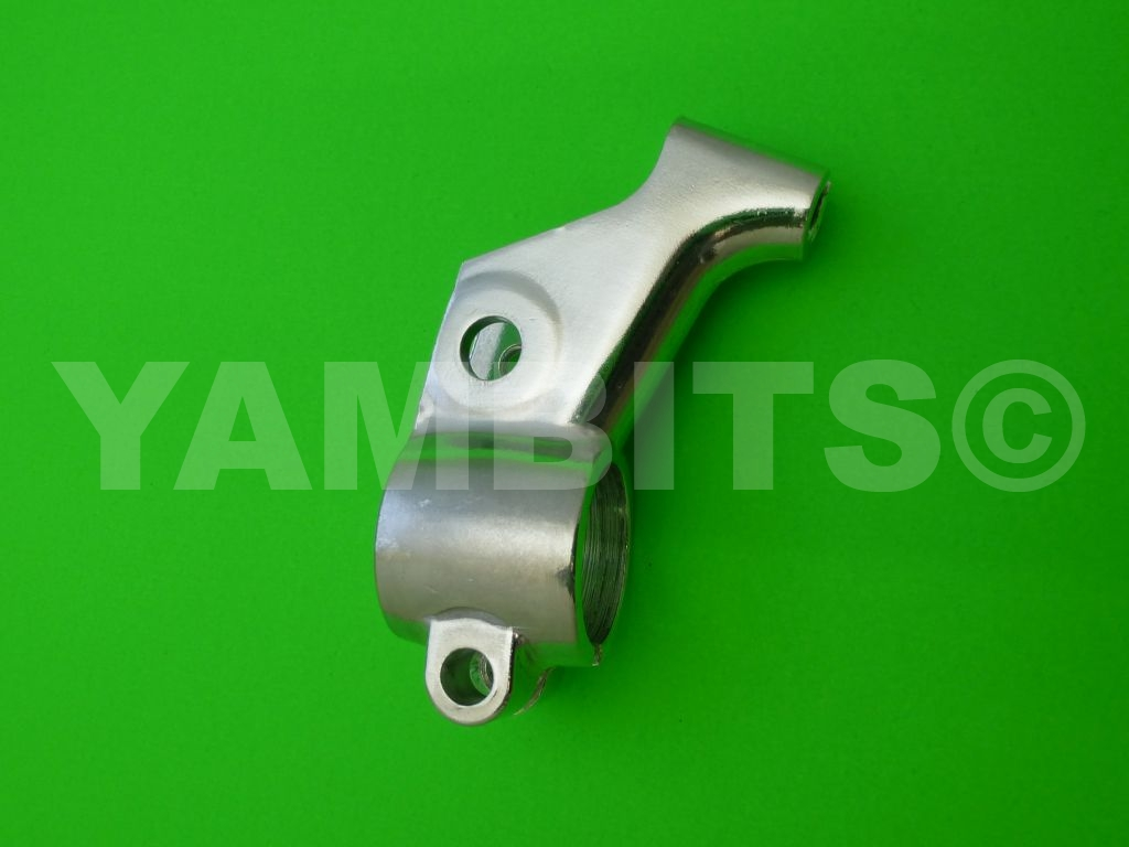 LS3 Clutch Lever Mounting Bracket/Perch
