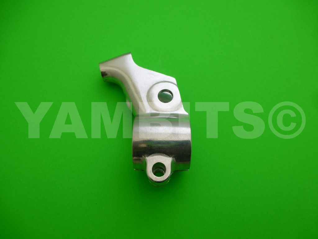 YZ80 Brake Lever Mounting Bracket/Perch 1974-1981