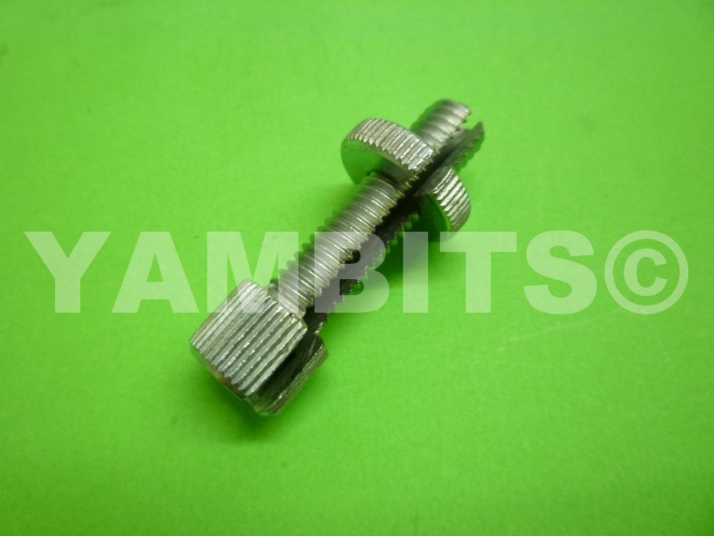 RD125 1975 Cable Adjuster (Drum)