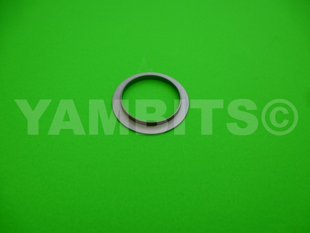 DT250A Wheel Flange Spacer Rear R/H