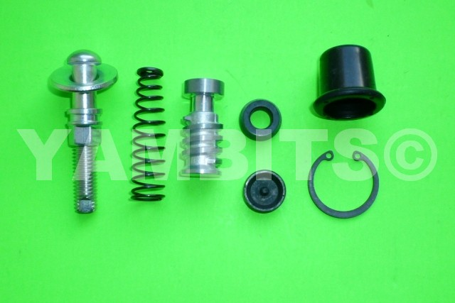 TDR240 Brake Master Cylinder Repair Kit Rear