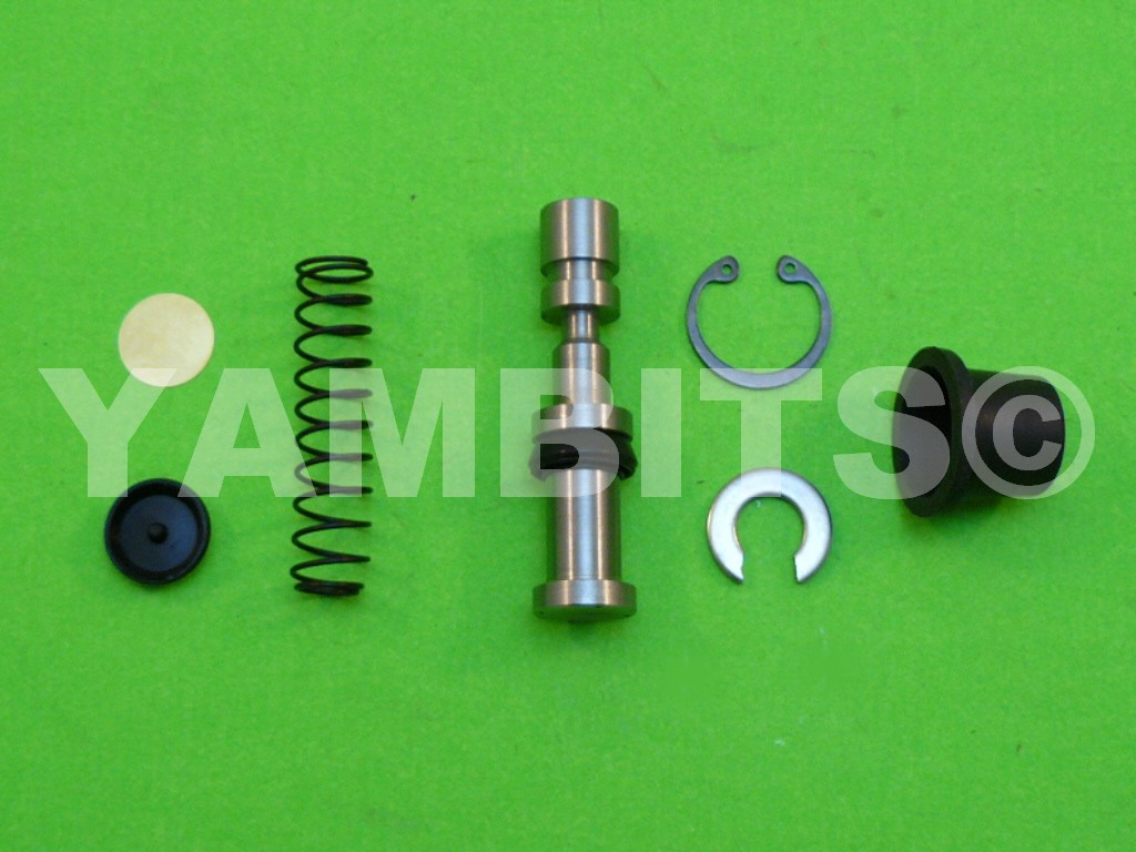 Rd400e Brake Master Cylinder Repair Kit Rear - Msk011