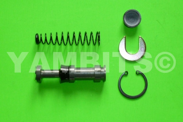 XS750 Brake Master Cylinder Repair Kit Rear