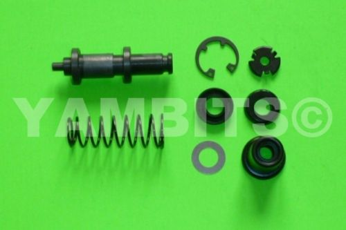 RD350 YPVS F2 2UA Brake Master Cylinder Repair Kit Front