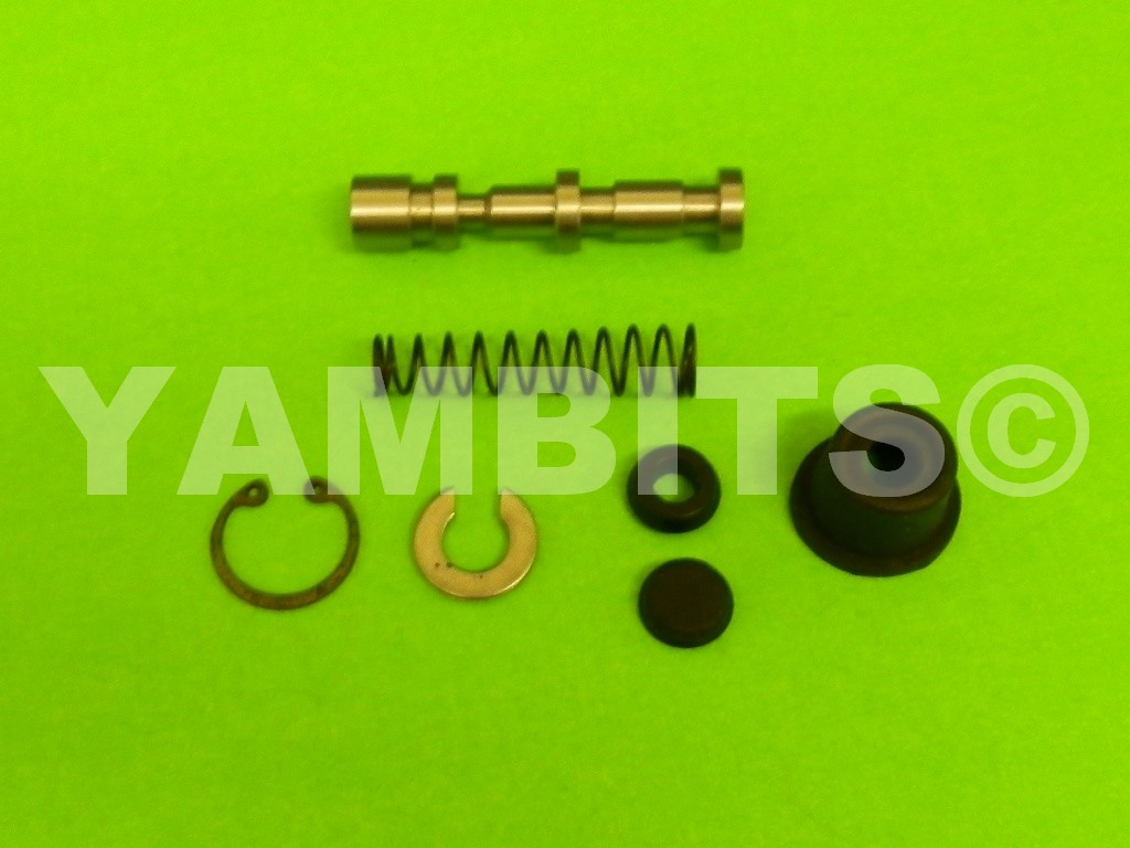 RD400F AUS Brake Master Cylinder Repair Kit Rear (14mm)