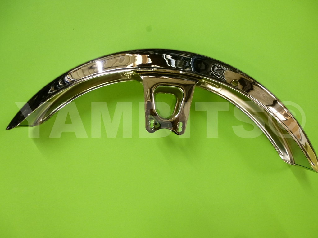 RD400C Mudguard Front