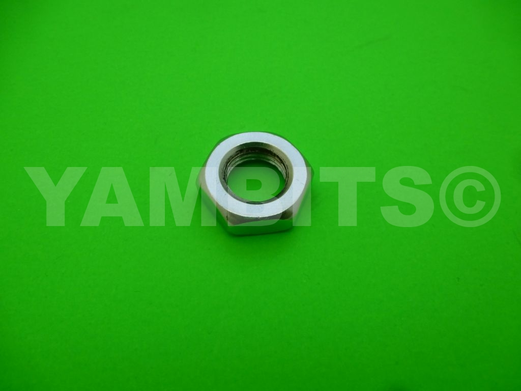 YDS7 Swing Arm Spindle Nut