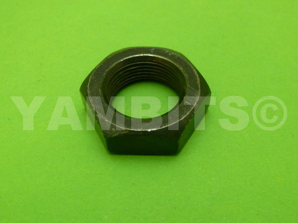RZ350RR Crankshaft Nut R/H