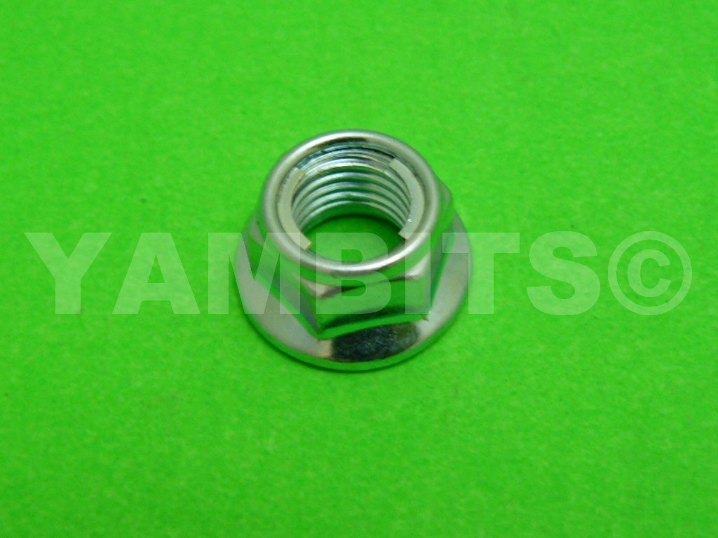 BT1100 Bulldog Shock Absorber Nut